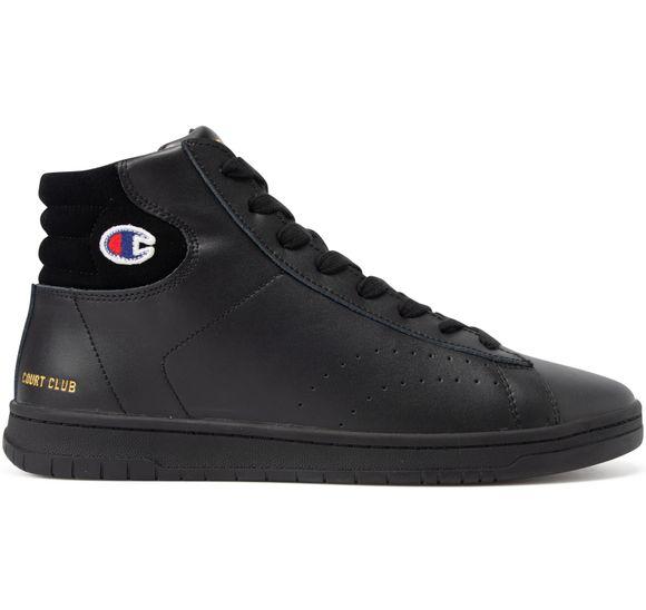 Mid Cut Shoe COURT CLUB MID