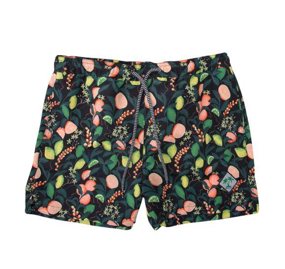 Shorts - Reg. Hart Short AOP