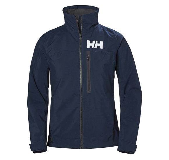 W HP RACING MIDLAYER JACKET