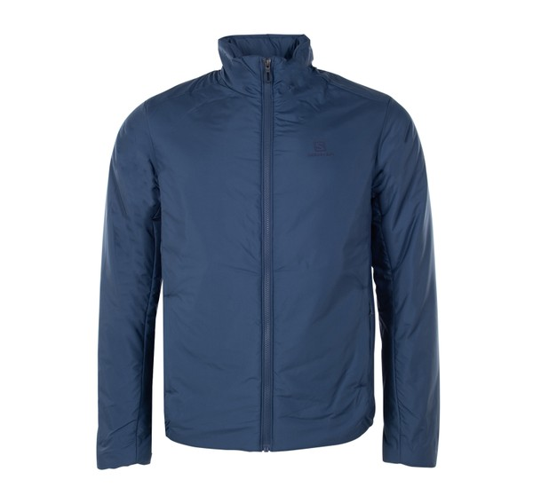 OUTRACK INSULATED JACKET M