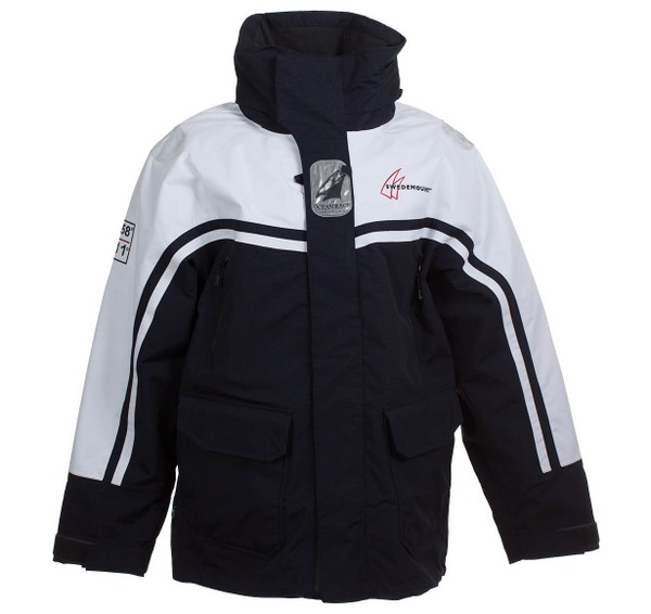 Atlantic Jacket