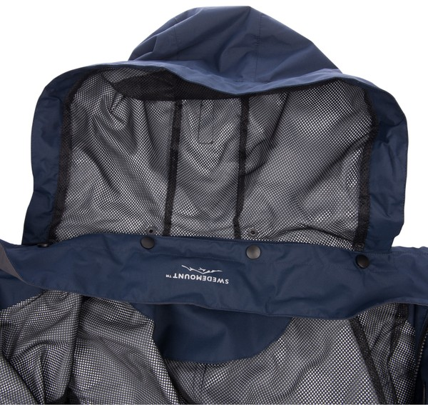 Grundsund Jacket