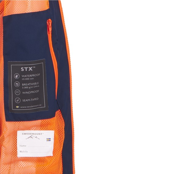 Bovallstrand Jacket JR