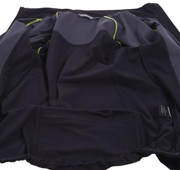 X.C.S. Stretch Jacket Sr