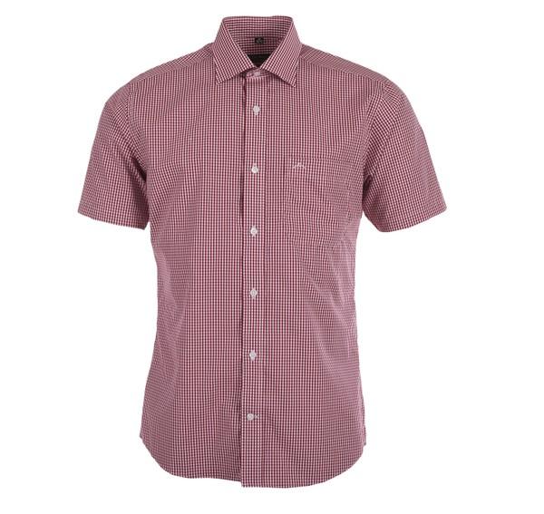 Classic Check Shirt S/S