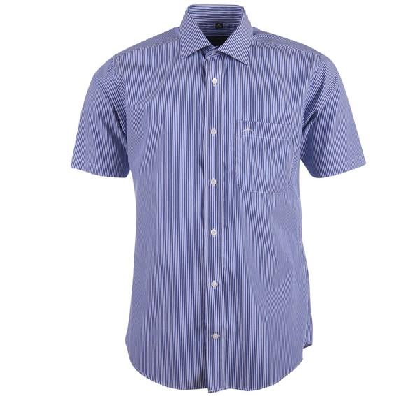 Classic Stripe Shirt S/S