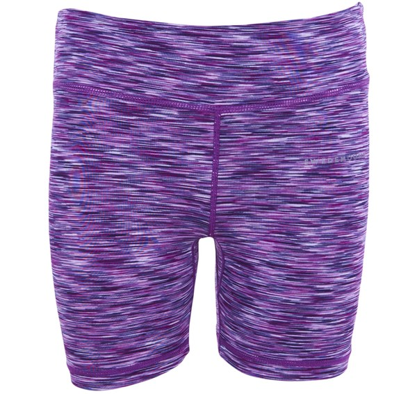 Short short training tights JR