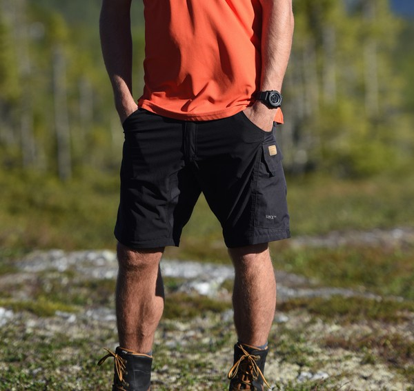 Nordkap Stretch Shorts