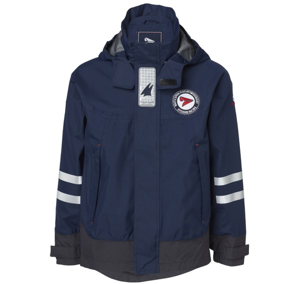 Latitude Jacket JR