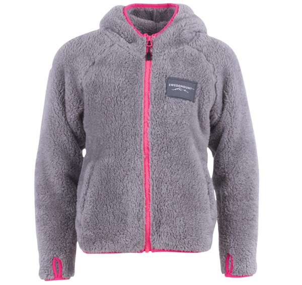 Nepal Fleece JR