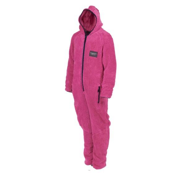 Nepal Fleece Overall JR