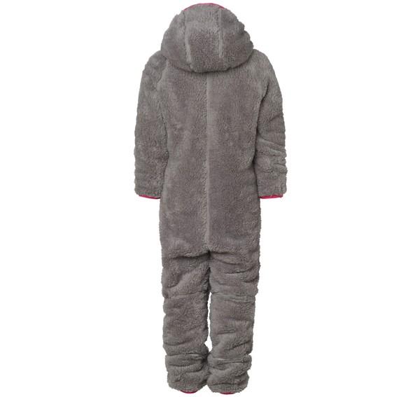 Nepal Fleece Overall Kids