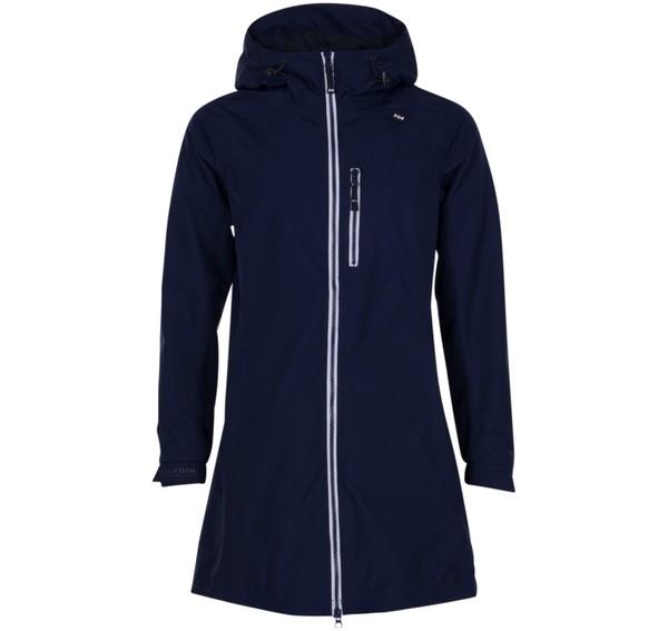 Buy Helly Hansen W Long Belfast Jacket Women Sportshopen