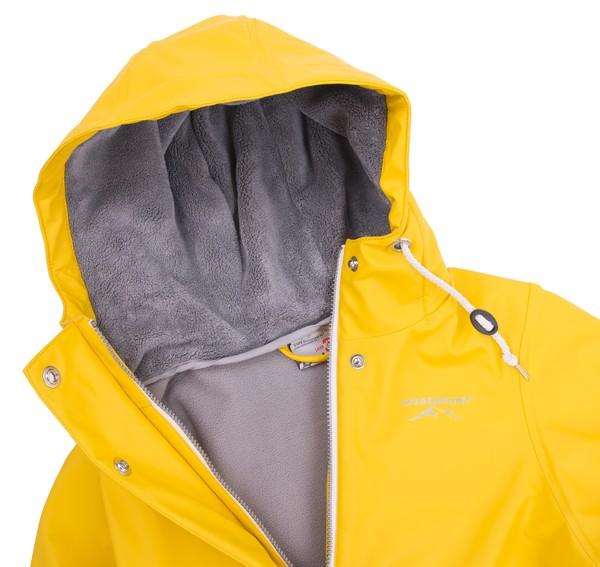 Lammö Coat W