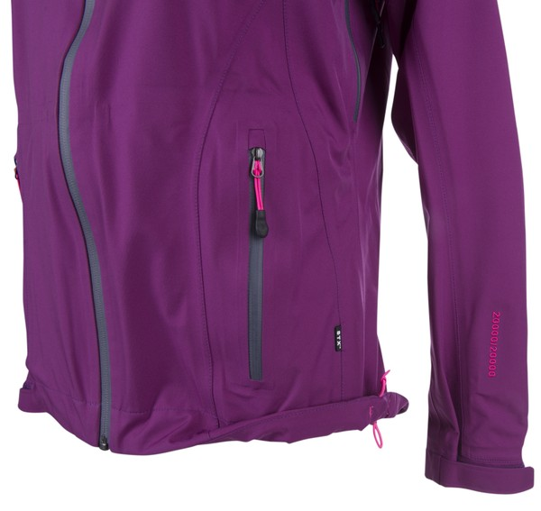 Himalaya Shell Jacket W