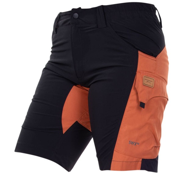 Nordkap Stretch Shorts W