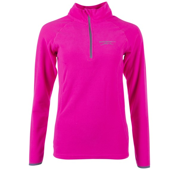 Geilo Half-zip Fleece W