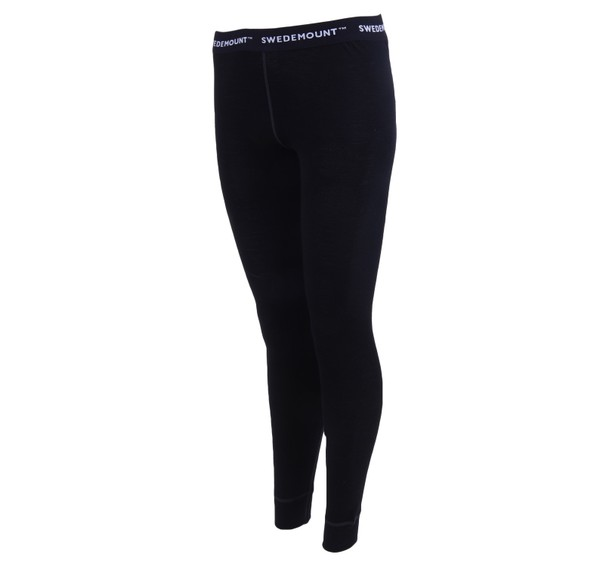 Pure Merino Pants W