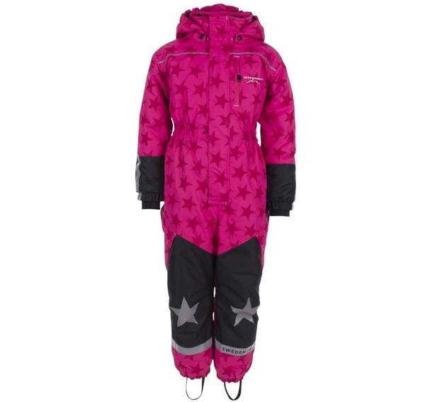Narvik Overall Kids