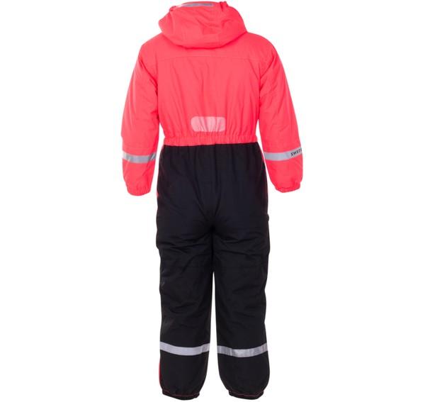 Lillehammer Overall Kids