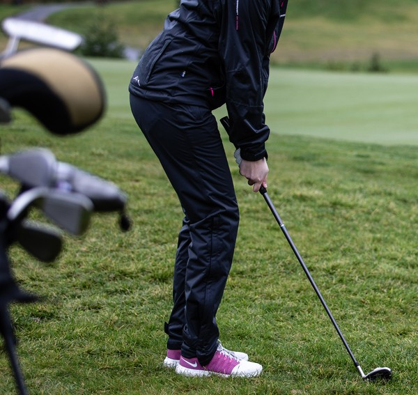 On Course Pants W
