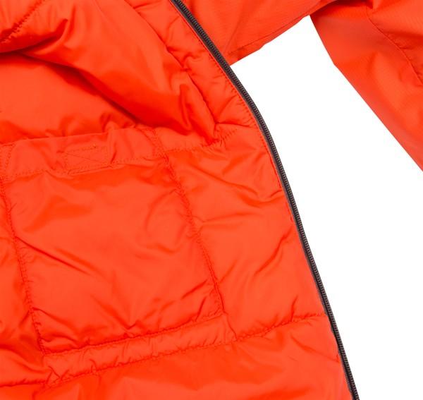 Chamonix Jacket