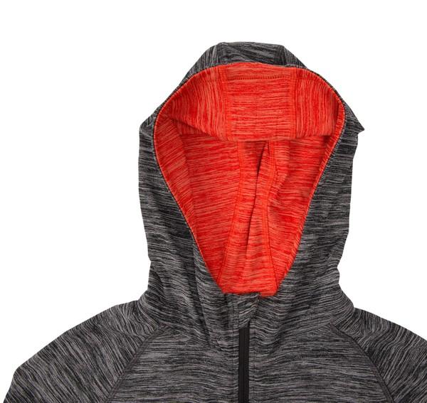 Multi Hood Fullzip M