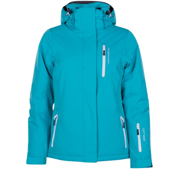 Cervinia Softshell Jacket W Sportshopen