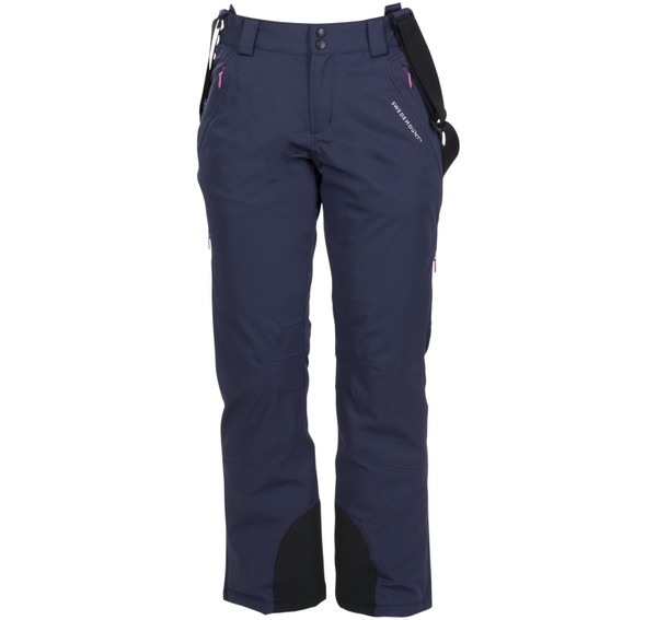 Softshell Ski Pants W