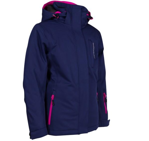 Cervinia Softshell Jacket JR