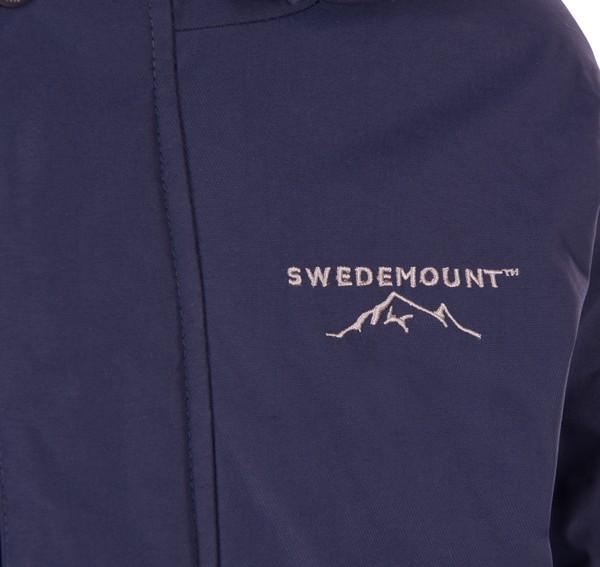 Svalbard Parka Jr