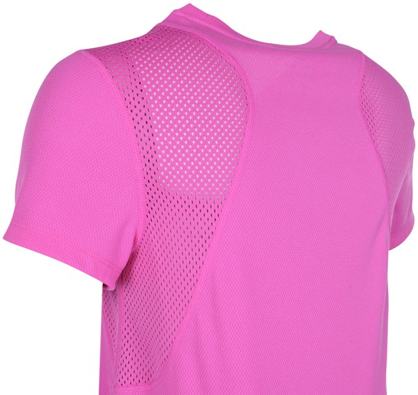 Nike Run Women's Short-Sleeve