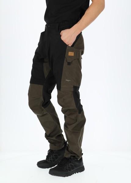 Nordkap Zip-off Pants