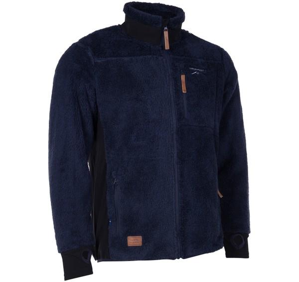 Svalbard Fleece Jacket