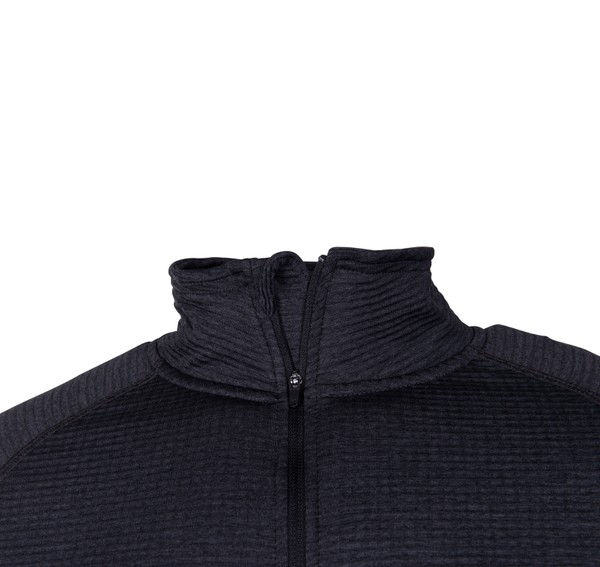 Multi Fleece Full Zip