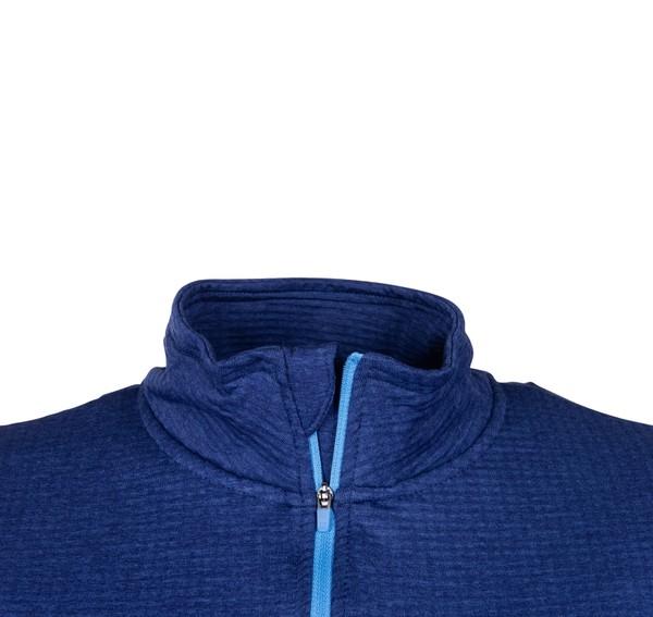 Multi Fleece Full Zip W