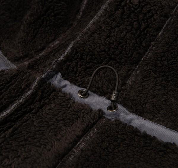 Keflavik Fleece Coat W