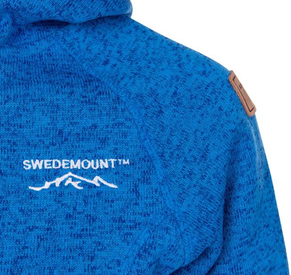 Reykjavik Fleece Jacket JR