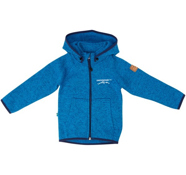 Reykjavik Fleece Jacket Kids