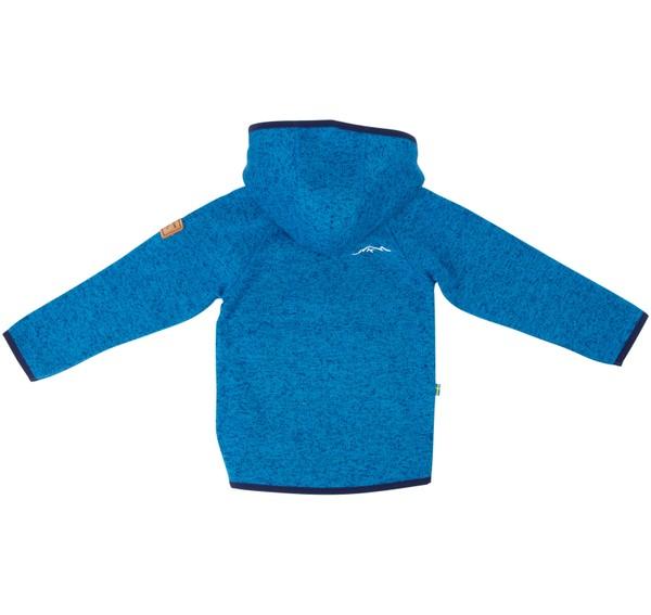 Reykjavik Fleece Jacket Kids