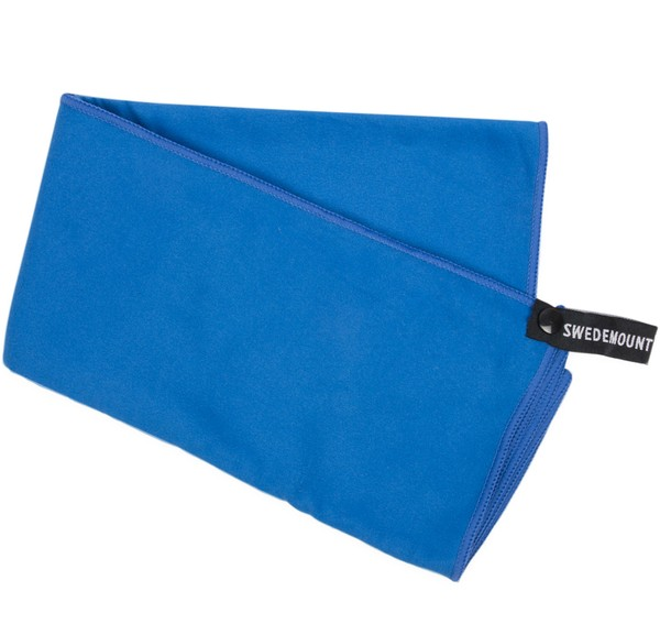 Microfiber Towel - Medium