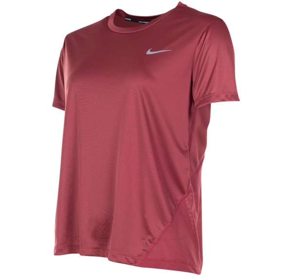 Nike Miler Women's Short-Sleev