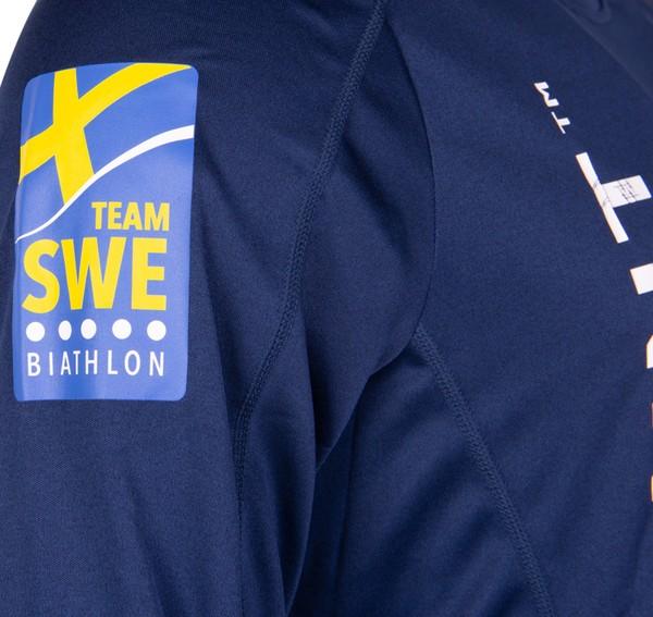 Training LS Tee SR Biathlon