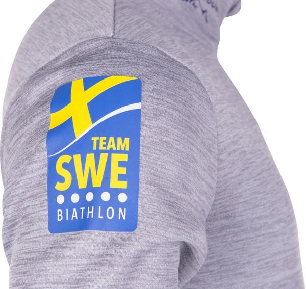 Training Fullzip SR Biathlon