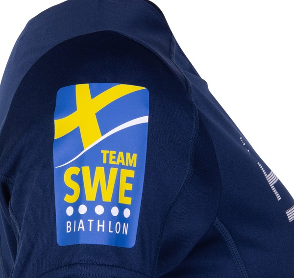 Training Tee W Biathlon