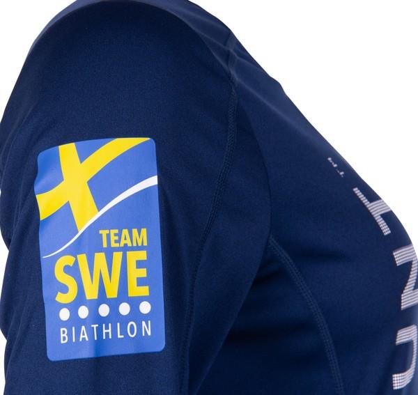 Training LS Tee W Biathlon