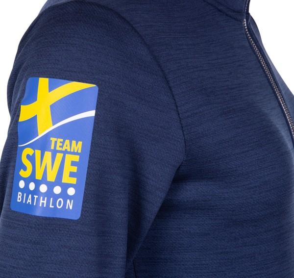 Training Fullzip W Biathlon