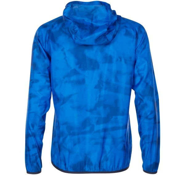 Packable Wind Jacket W