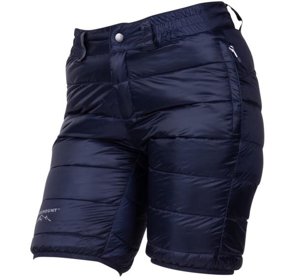 Östersund Down Shorts W