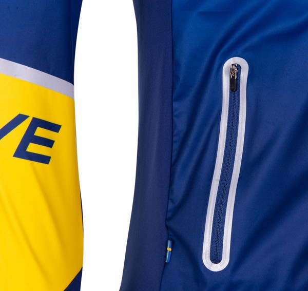 Race 3-Layer Jacket